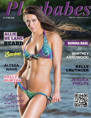 PLAYBABES SPECIAL EDITIONS - FITNESS 2019