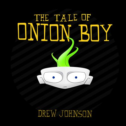 The Tale of Onion Boy