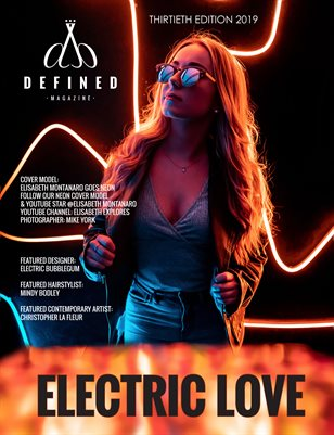 THIRTIETH EDITION ELECTRIC LOVE 2019