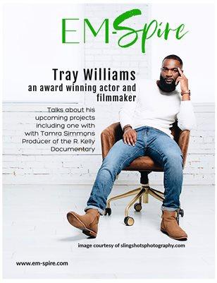 EM-Spire Magazine Issue 2 2020
