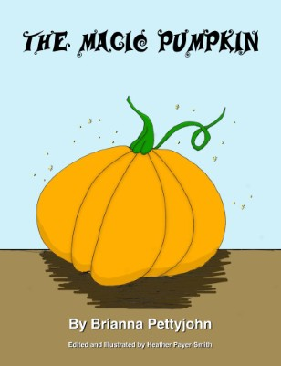 The Magic Pumpkin