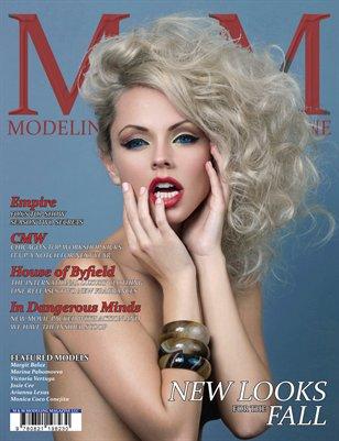 M & M Modeling Magazine Fall 2