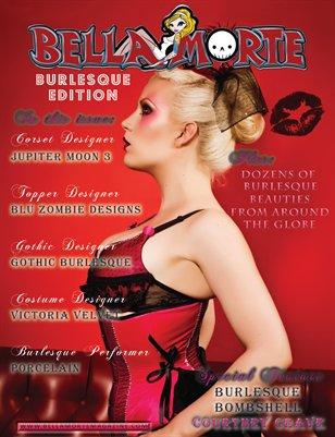 Burlesque Edition