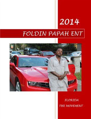 Foldin Papah
