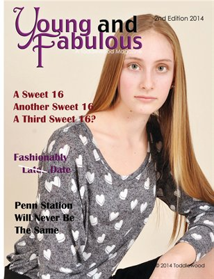 Young & Fabulous 2nd Edition