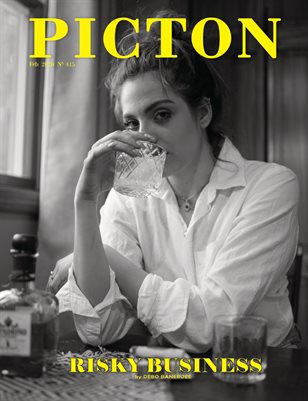 Picton Magazine February  2020 N415 Cover 3