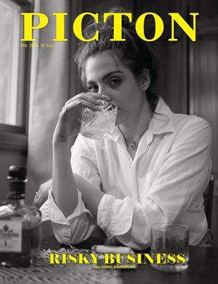 Picton Magazine February  2020 N415 Cover 3