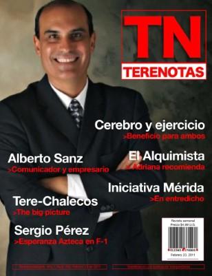 """#43 Alberto Sanz, """"Comunicador y Empresario"""""""