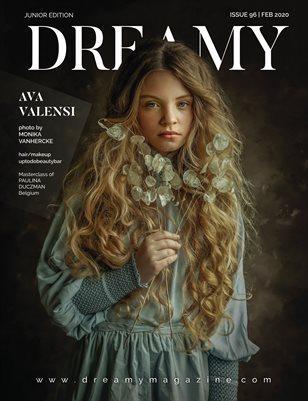 DREAMY Magazine | Issue 96