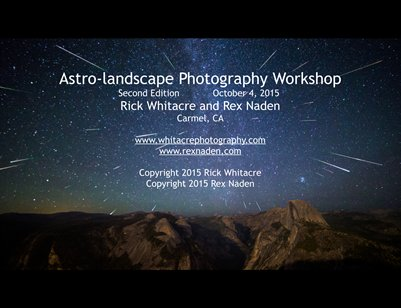 Star Photo Workshop Second Edition