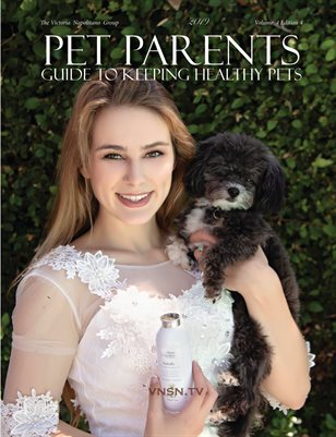 Pet Parents Guide Featuring Lauren Williams
