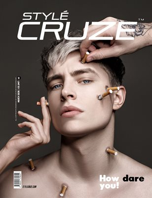 March 2020 Issue (Vol: 44) | STYLÉCRUZE Magazine