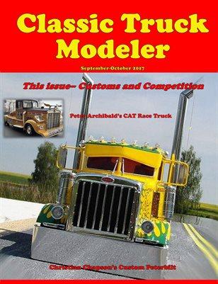 Classic Truck Modeler #5