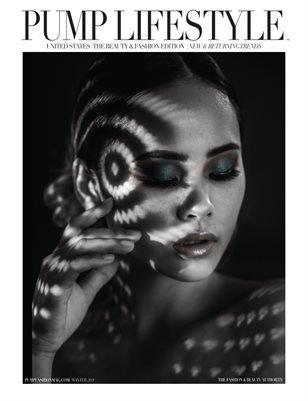 PUMP Magazine - December 2018 - V6