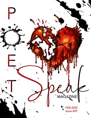 Poet Speak Magazine Issue #29 Special Edition
