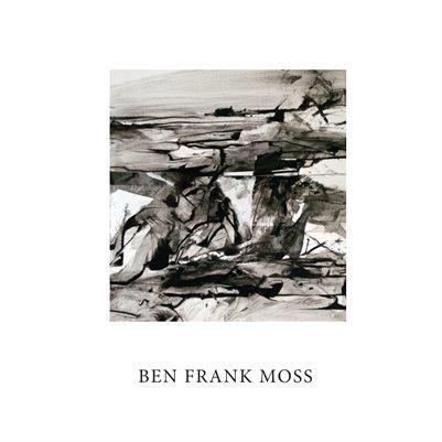 Ben Frank Moss