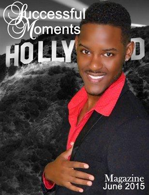 Successful Moments Magazine June 2015