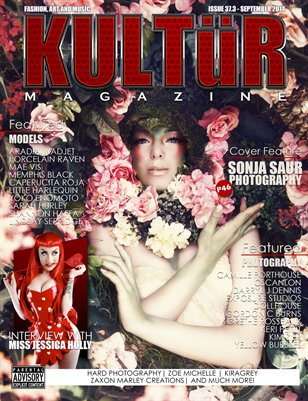Kultur - Issue 37.3 - September 2014