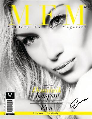 Mcglory Fashion Magazine Aug-Vol1