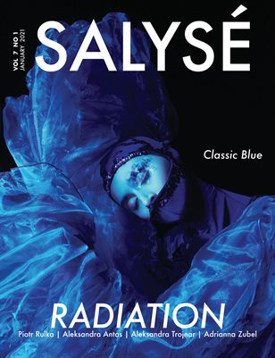 SALYSÉ Magazine | JANUARY 2021 | VOL 7 NO 1