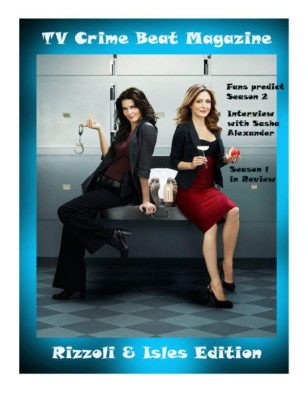The Rizzoli & Isles Edition