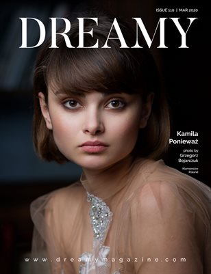 DREAMY Magazine | Issue 110