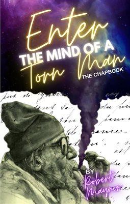 Enter The Mind Of A Torn Man