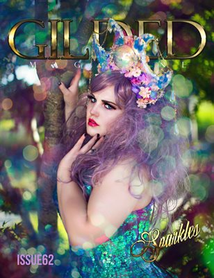 Gilded Magazine Issue 62