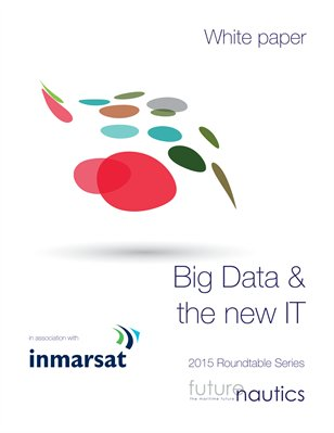 Big Data & the New IT | 2015 Roundtable Series White Paper