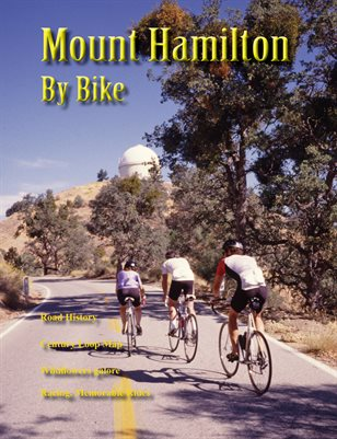 Mount Hamilton by Bike