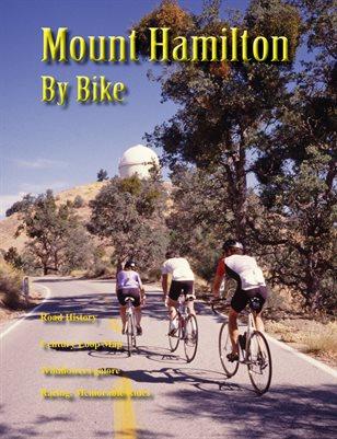 Mount Hamilton by Bike