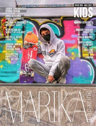 MARIKA MAGAZINE KIDS (ISSUE 908 - MAY)
