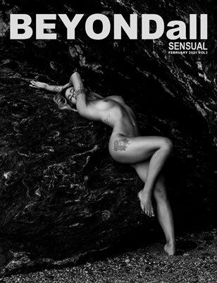 BEYONDall | SENSUAL | FEBRUARY - VOL3 | 2021