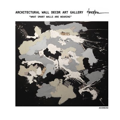 Architectural Wall Decor Art Gallery
