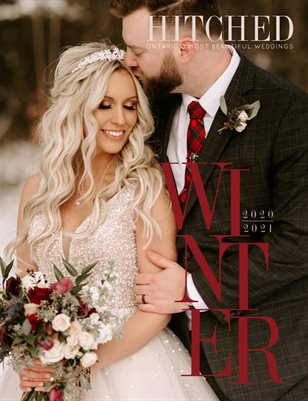 Hitched - Winter 2020 | 2021