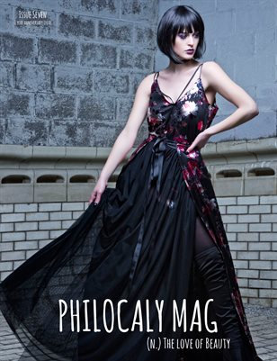 Philocaly Mag, Issue Seven