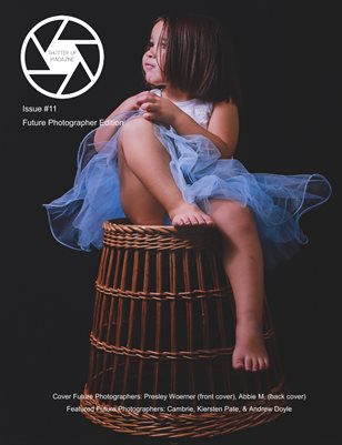 Shutter Up Magazine Issue #11