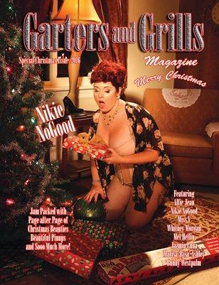 Nikie NoGoods Sexy Christmas