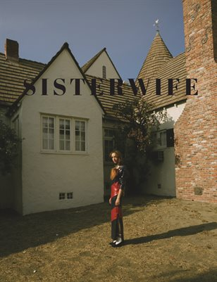 Wonderland - The holiday lookbook from SISTERWIFE
