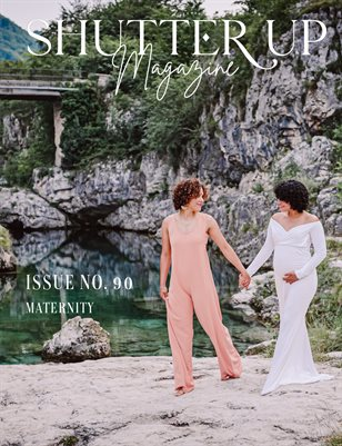 Shutter Up Magazine, Issue 90