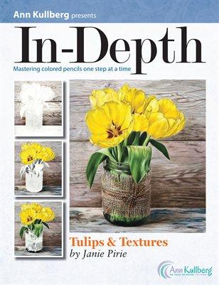 Tulips & Textures