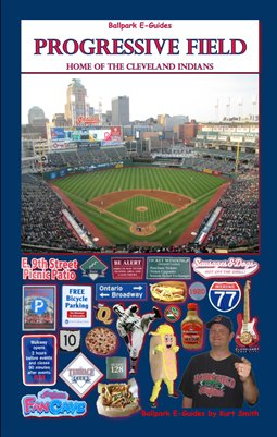 Progressive Field E-Guide