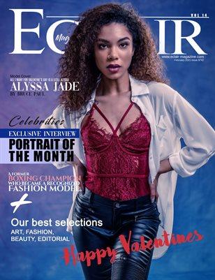 Eclair Magazine Vol 14 N°42