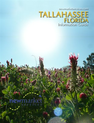 Tallahassee Sample City Guide