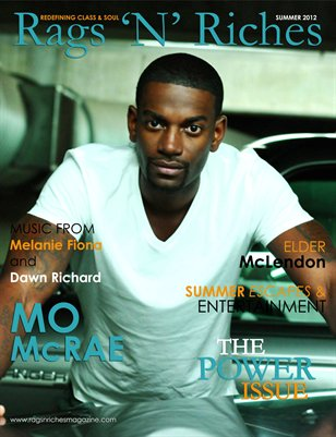 Summer 2012: The Power Issue (8)