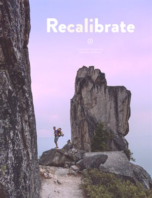 Recalibrate, 2nd Edition