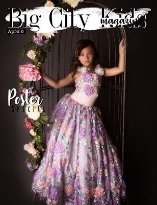 BCK Magazine   April 6