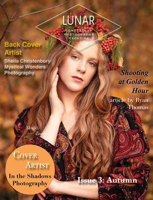 Lunar Issue 3: Autumn