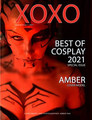 XOXO - SPECIAL ISSUE COSPLAY 4