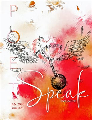 Poet Speak Magazine Issue #28